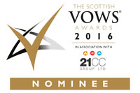Vows2016 Nominee